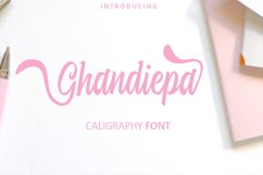 Ghandiepa Product Image 1