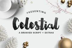 Celestial Cover