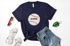 Baseball collection. Sport. Product Image 4
