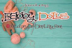Babby Dolls Product Image 1