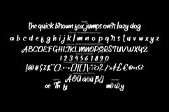 Cursey | Modern Typeface Font Product Image 6