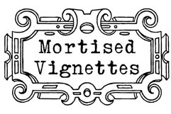 Mortised Vignettes Product Image 1