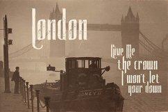 Watson - Vintage Display Font Product Image 3