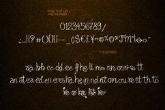 Cheshire. Magic script font. Product Image 4