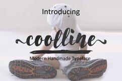 coolline Brush Product Image 1