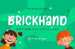 Brickhand Product Image 1