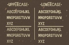 Resolve Font Product Image 3