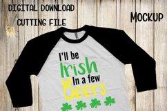 St Patrick's Day svg bundle, 30 Designs, SVG cut files Product Image 2