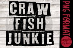 Crawfish Junkie Product Image 1