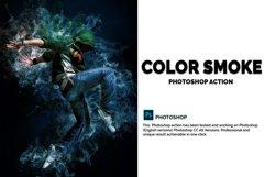 15 Wall Art Photoshop Actions Bundle Product Image 18