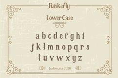 Funkerly Vintage Typeface Serif Font Product Image 3
