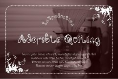 Adorable Quiling Product Image 1