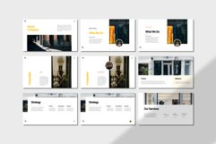 Elk Clean Presentation Powerpoint Product Image 3