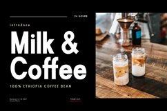 Rubric Sans Serif Font Product Image 2