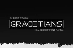 GRACETIANS Product Image 2