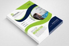 Business Orientation Flyer Template & Ad Product Image 3