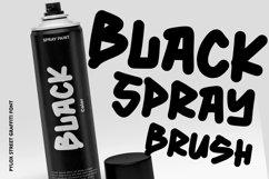 Pylox Street - Bold Graffiti Font Product Image 3