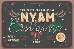 NYAM & Eastpine + Extras Product Image 1