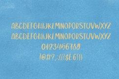 Lemon Love Font Duo Product Image 5