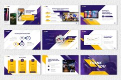 Alchemy - Esport Gaming Presentation Template Product Image 5