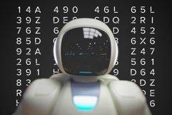 Robota Font Family - Sans Serif Product Image 7