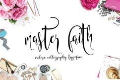 Master faith script Product Image 1