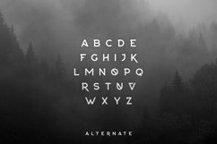 Njord Typeface Product Image 3
