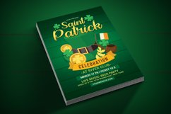 Saint Patrick Day Celebration Product Image 2