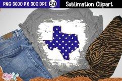 Patriotic USA States Sublimation Bundle|50 States Product Image 3