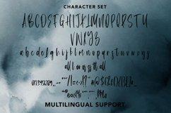 Ghosting - Beautiful Handwritten Font Product Image 6
