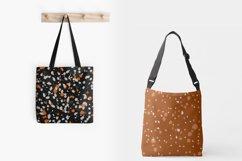 10 Seamless Terrazzo Patterns Product Image 3