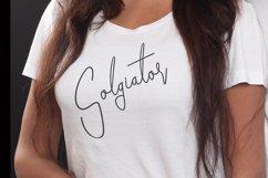 Goatherdam Font Product Image 5