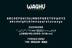 Waghu Product Image 4