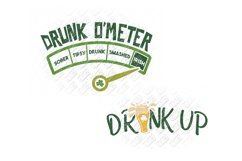 St Patricks Day Drinking SVG in SVG, DXF, PNG, EPS, JPEG Product Image 4
