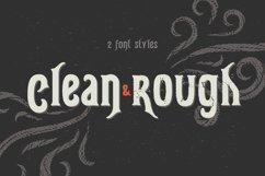 Gunshot typeface Product Image 2