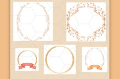 Autumn Forest clipart Product Image 2