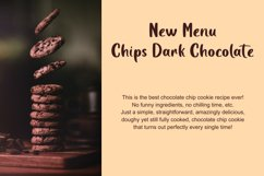 Choco Chips Product Image 2