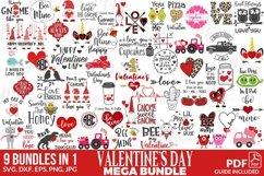 Valentine's SVG