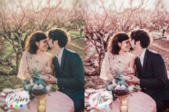 5 Valentine Mood Photoshop Actions, ACR, LUT Presets Product Image 2