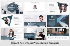 Elegant multipurpose PowerPoint Presentation Template Product Image 4
