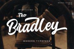 Bradley Typeface Product Image 1