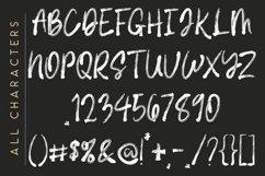 Royal Brush Font Product Image 5