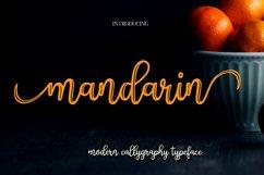Mandarin Product Image 1