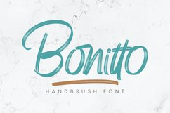 Bonitto Product Image 1