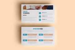 PPT Template | Business Plan - Creativity Corporate Product Image 7
