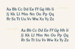 Crimsons — Bold & Bold Italic Product Image 4