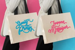Passion Typeface Product Image 4
