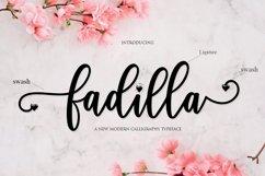 fadilla script Product Image 1