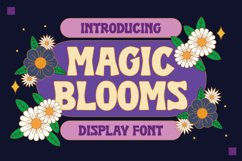Magic Blooms Product Image 1