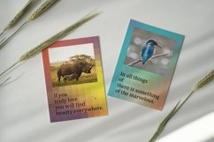 Pixelated Printable Backgrounds & Photoshop Layer Styles Product Image 5